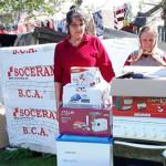 EXEMPLU: Arhiepiscopiei Târgoviştei, sprijin  umanitar pentru cei afla...