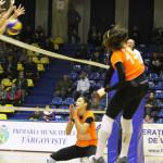 VOLEI: CSM Târgovişte s-a calificat în finala Cupei României