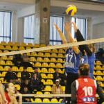 """VOLEI: CSM Târgovişte – Alba Blaj, dispută de """"foc"""" în semifinalele Cu..."""