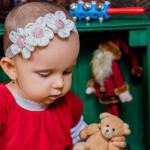 AJUTĂ-MĂ SĂ CRESC MARE! Viaţa unei copile de 2 ani poate fi salvată cu...