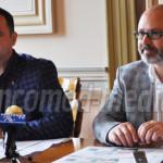 DÂMBOVIŢA: Primăria Târgovişte începe modernizarea Pieţei Mihai Viteaz...
