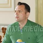 TÂRGOVIŞTE: Primarul Cristian Stan le cere liberalilor să pună osul la...