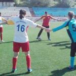 FOTBAL FEMININ: CSŞ Târgovişte va evolua în Superligă