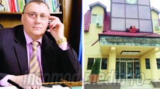Dănuţ Bădău - primar Pucioasa