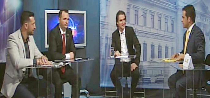 Sursa foto: captură TVR 2