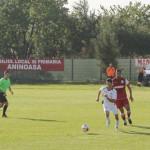 FOTBAL: FC Aninoasa, învinsă în două minute de Concordia II Chiajna