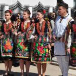 """EXPOZIŢIE: """"Interferenţe culturale româno-bulgare la Dunărea de J..."""