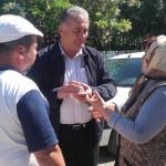 MARINESCU: Cred în forţa oamenilor de a schimba lucrurile, în starea d...