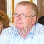 FOTBAL: Comisia de Apel din cadrul AJF Dâmboviţa a rămas fără preşedin...