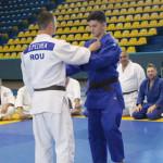 JUDO: Rezultate modeste pentru sportivii dâmboviţeni la Cupa Europeană...