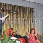 DÂMBOVIŢA: Primarul municipiului Moreni este sigur pe victoria în aleg...