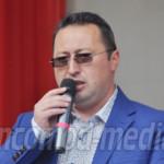PROTESTUL unui primar PSD! Avem buget, moţiunea a fost respinsă, haide...