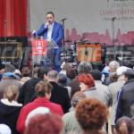 ALEGERI: Constantin Ana şi-a asumat misiunea de a reconstrui oraşul Pu...