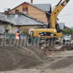 DÂMBOVIŢA: Primăria Târgovişte reabilitează total patru străzi din Car...