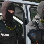PERCHEZIŢII: Poliţiştii din Prahova au luat urma hoţilor de lemn din D...