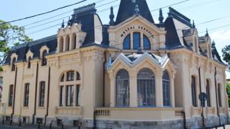 Muzeul Ceasului (Sursa foto: Muzeul Judeţean Prahova)