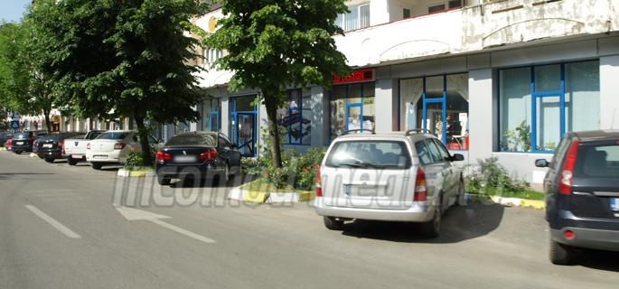 parcare targoviste 1