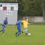 FOTBAL: PAS Pucioasa, în semifinalele Cupei, faza judeţeană