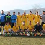 FOTBAL: PAS Pucioasa exclude să joace la Nucet meciul cu Gura Şuţii di...