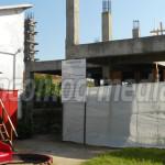 DÂMBOVIŢA: A fost deblocat şantierul de la Grădiniţa nr. 9 Târgovişte