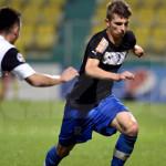 """FOTBAL: Găeşteanul Florin Tănase, """"dublă"""" în penultima etapă a play-of..."""