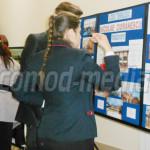 DÂMBOVIŢA: Târgul ofertelor educaţionale îi ajută pe elevii de clasa a...