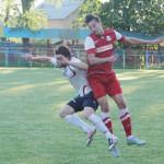 FOTBAL: Urban Titu a capotat din nou în campionat! 0-2 cu Ştefăneşti
