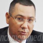 REACŢIE: Victor Ponta comentează negativ mesajul de solidaritate al lu...
