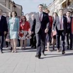 Din suflet, pentru Târgovişte. Programul electoral al candidatului PSD...