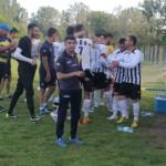 FOTBAL: E oficial! Flacara Moreni, duel cu campioana judeţului Ilfov î...