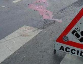 PITEŞTI: Accidentat grav pe trecerea de pietoni! Şoferul conducea băut!