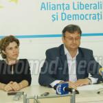 ALDE va negocia cu PSD funcţiile de viceprimar