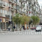 TÂRGOVIŞTE: Se închide circulaţia rutieră pe Bulevardul Mircea cel Băt...