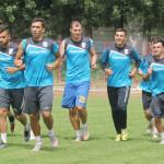 FOTBAL: Chindia joacă vineri primul amical al verii