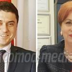 SURSE: Cosmin Bozieru şi Carmen Holban vor fi viceprimarii municipiulu...