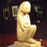 """TIMP LIBER: Admiră """"Cuminţenia pământului"""", gratuit, la Muze..."""