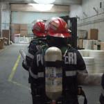 EXERCIŢIU pentru situaţii de urgenţă, organizat în Parcul Industrial G...