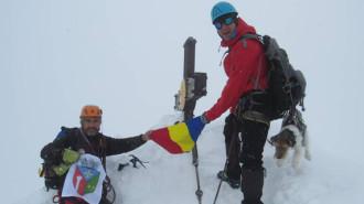 Vârful Grossglockner - 3.798 m (Foto: George Stan)