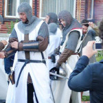 ARGEŞ: Hai la Festivalul Internaţional Medieval al Grădinii Maicii Dom...