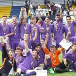 """FOTBAL: CN de juniori A1. Flacăra Moreni a câştigat la """"masa verde"""" pr..."""