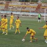 FOTBAL: Flacăra Moreni are probleme de lot înaintea meciului din final...