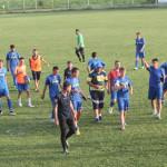 FOTBAL: Flacăra Moreni, tot mai aproape de Liga a 3-a