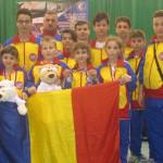 KARATEKA de la CS Târgovişte, de trei ori pe podium la Campionatul Eur...