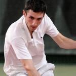 TENIS: Laurenţiu Erlic a promovat cu TP Versmold în Liga a 2-a germană