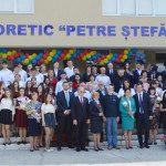 ACŢIUNE: 100.000 de elevi şi profesori din Republica Moldova vizitează...
