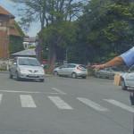 TÂRGOVIŞTE: Urmărire ca-n filme, după ce un şofer a refuzat să opreasc...