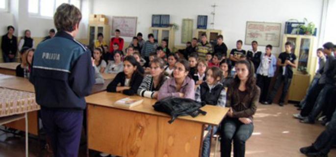 FOTO ARHIVĂ (Sursa: informatiadesud.ro)