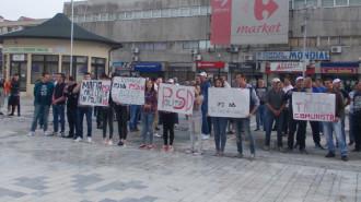 protest UNPR 2