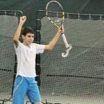 TENIS: Radu Papoe, în semifinale cu România în preliminariile European...