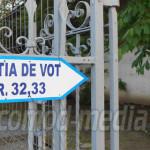 DECIZIE: Procesul de vot din 11 decembrie va fi înregistrat video şi a...